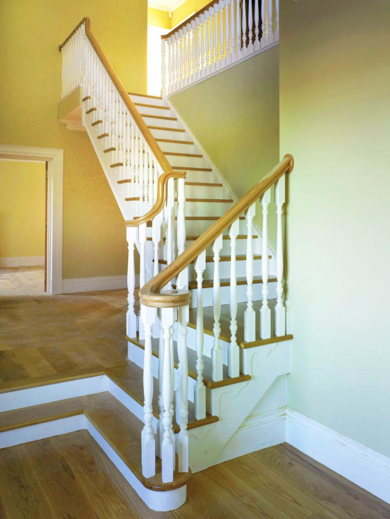 M & C Joinery stairs 11