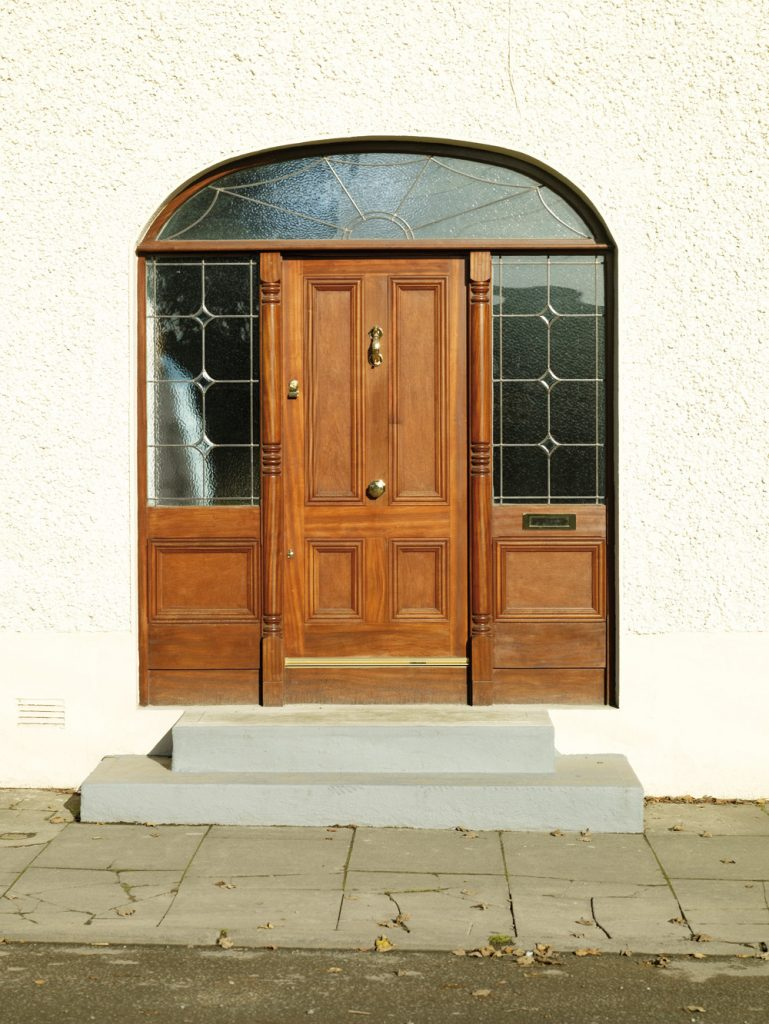 Doors by M&C Joinery